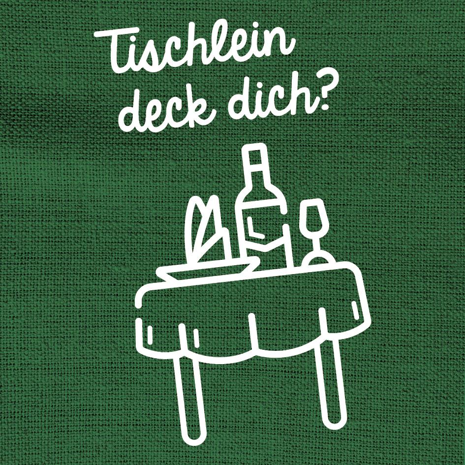 Tischlein Deck' Dich