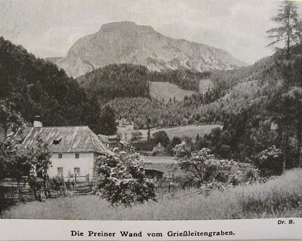 kaiserhof-historie