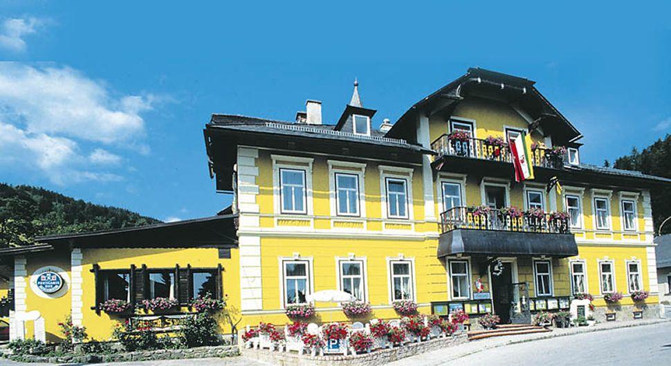 Land-Pension Kaiserhof*** Reichenau / Rax